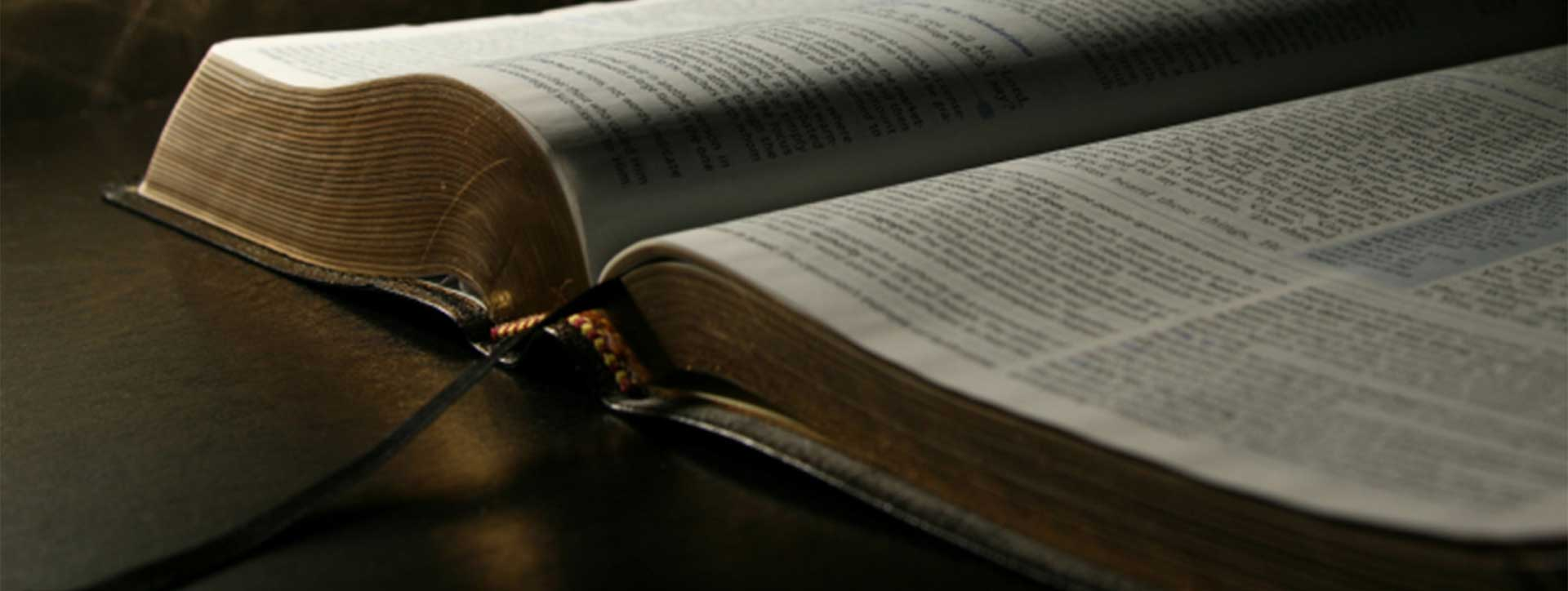 Understanding God's Laws