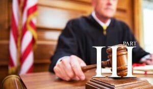 JUDGES: Godly or Ghastly – Part 3