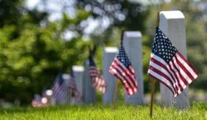 Memorial Day – USA